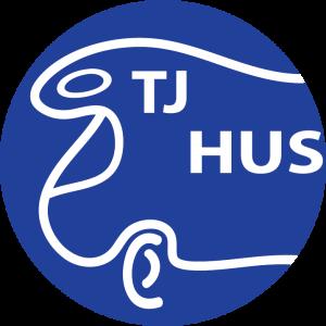 LOGO TJ Husbil & Fritid blå RUND PNG